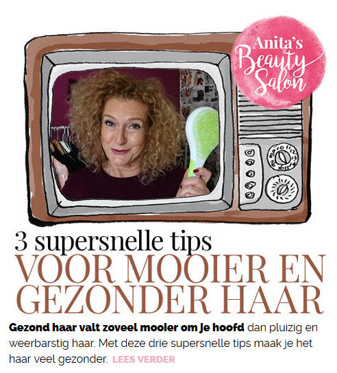 Franska.nl Michel Mercier en Aquarius Hair Turban