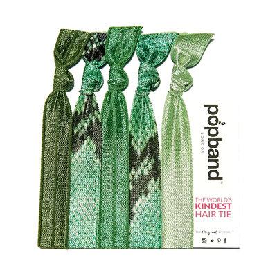 Popband Serpentine Multipack 5 stuks